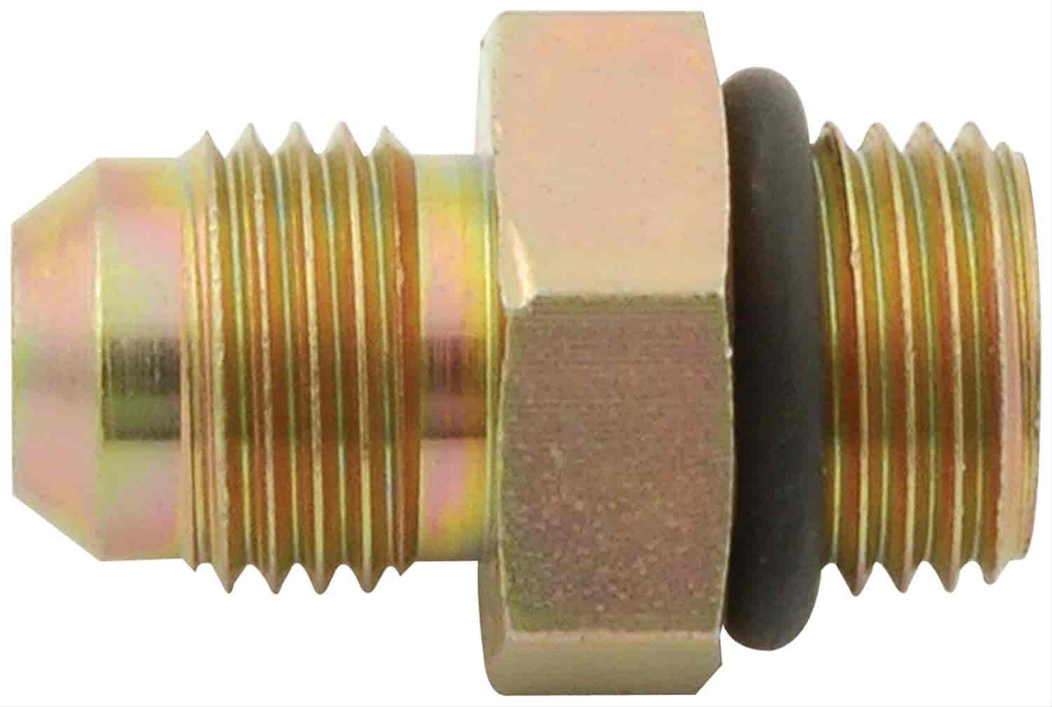 Allstar Performance ALL48214 - Allstar Power Steering Fittings
