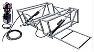 Allstar Performance All11270 Steel Frame Race Car Lift