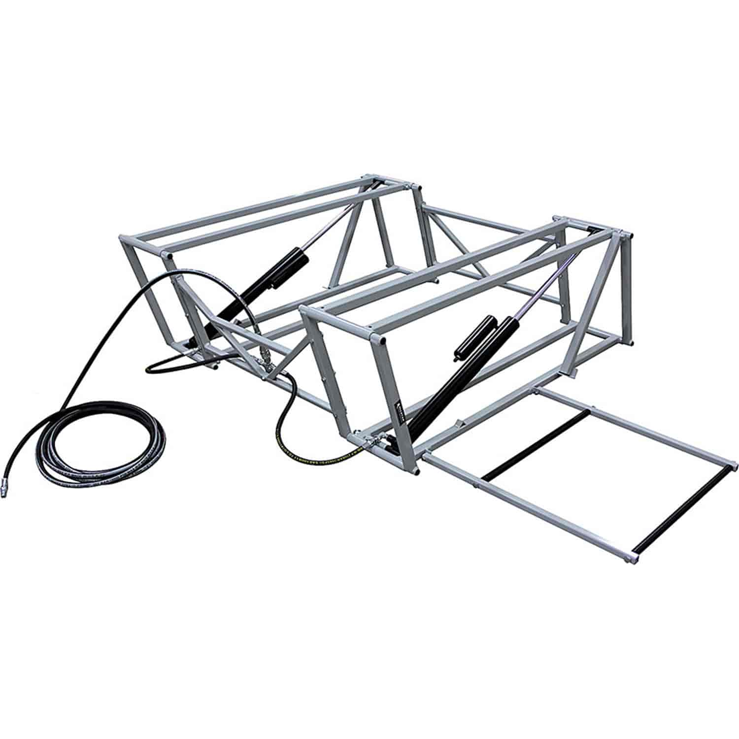 Allstar Performance ALL11271: Steel Frame Race Car Lift Steel Frame ...