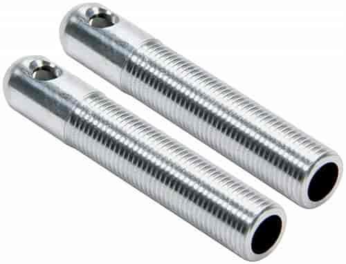 Allstar Performance ALL18480 Silver 3//8 Aluminum Hood Pin Kit