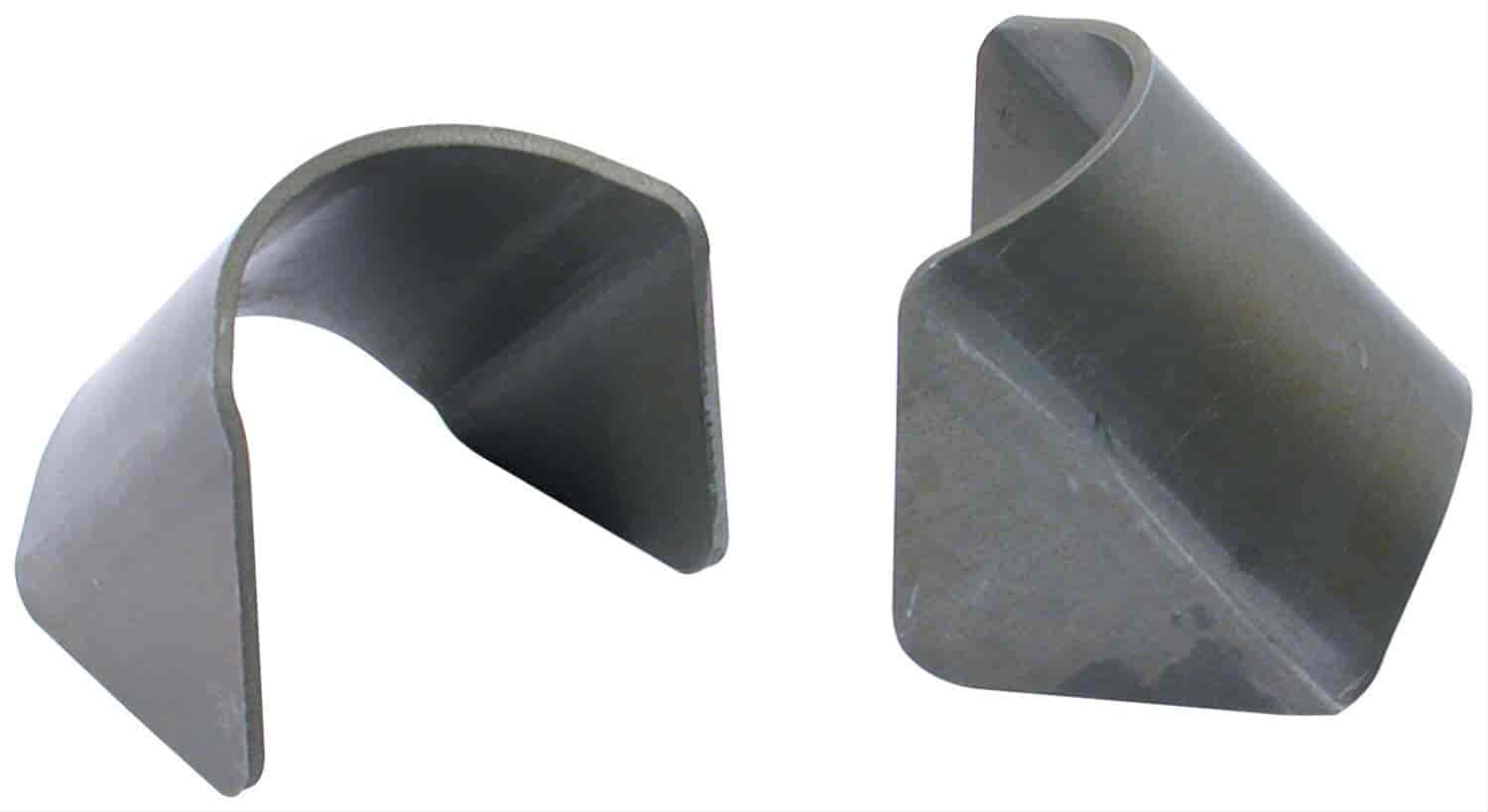 "Allstar Performance Wrap Around Mild Steel Gussets Fits 1-1/2"" to 1-3/4"" Diameter Tube"