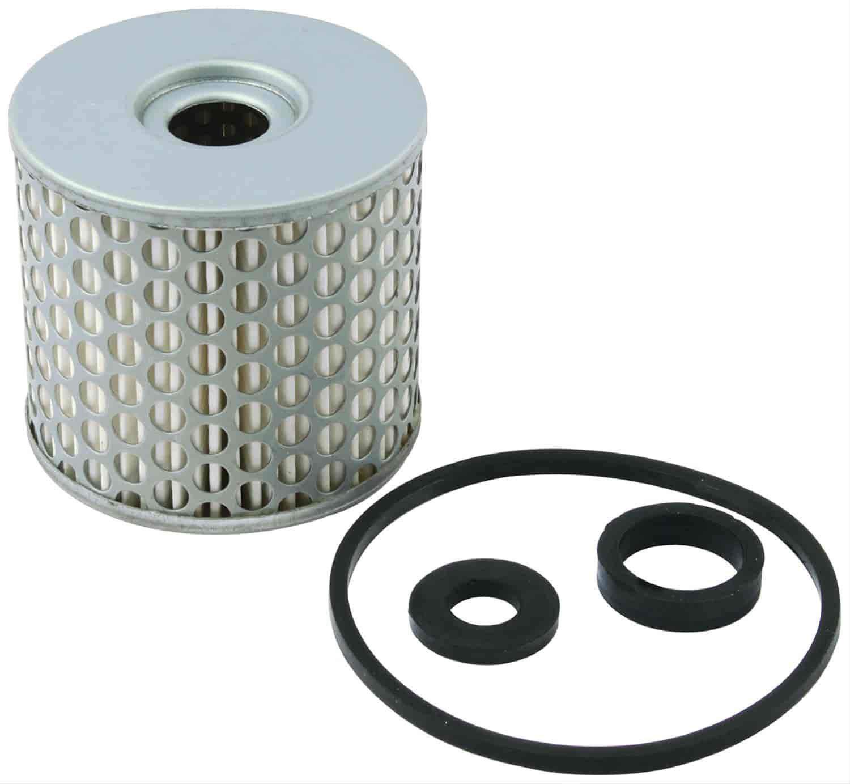 [QMVU_8575]  Allstar Performance ALL40251: Replacement Fuel Filter Element For  049-ALL40250 | JEGS | Allstar Fuel Filter |  | Jegs