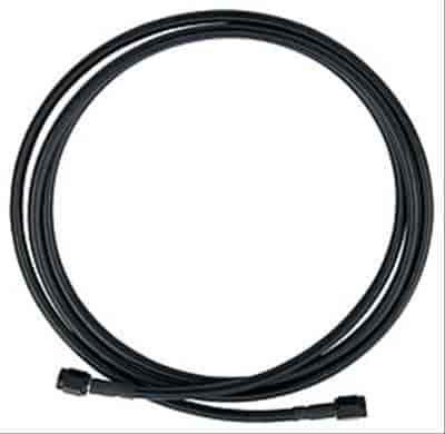 allstar performance all48383 coated brake line hose size 2an jegs. Black Bedroom Furniture Sets. Home Design Ideas