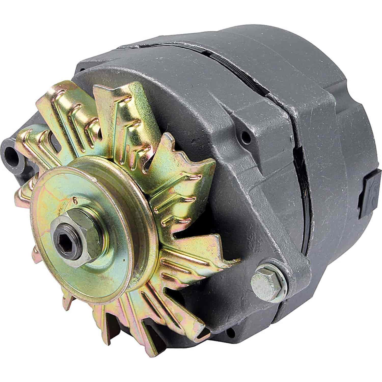 Allstar Performance ALL80500 63 Amp 1-Wire Alternator