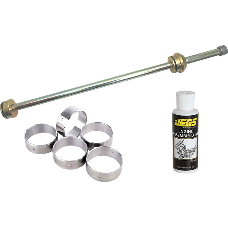 Allstar Performance ALL96470K: SBC Cam Bearing Tool Kit