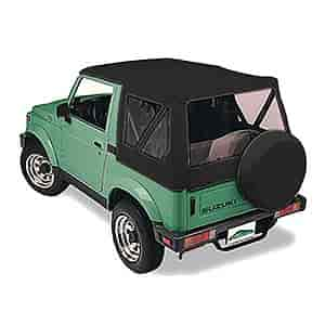Pavement Ends 51133-01 - Pavement Ends Replay Soft Top