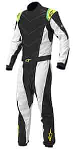 Alpinestars 335311215944 - Alpinestars K-MX 5 Kart Suits