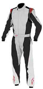 Alpinestars 335311219350 - Alpinestars K-MX 5 Kart Suits