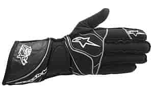 Alpinestars 355011210L - Alpinestars Tech 1-ZX Gloves