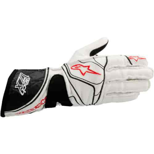 Alpinestars 355011223L - Alpinestars Tech 1-ZX Gloves