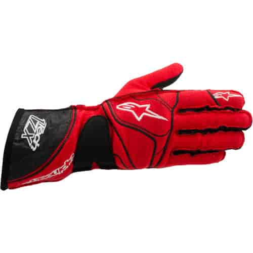 Alpinestars 355011230S - Alpinestars Tech 1-ZX Gloves
