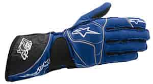Alpinestars 355011270S - Alpinestars Tech 1-ZX Gloves