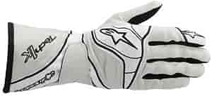 Alpinestars 3551712150S - Alpinestars Tech 1-K Gloves