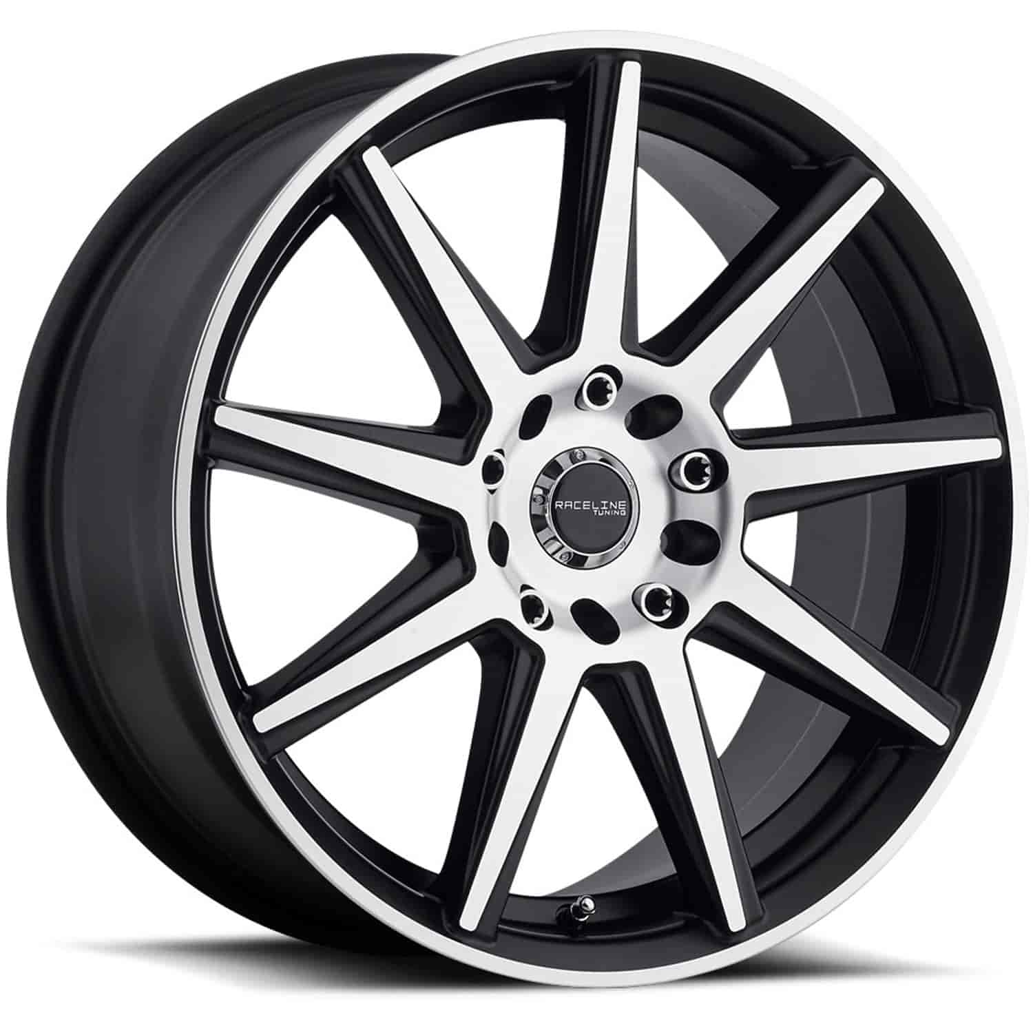 Raceline Wheels 144M6708940