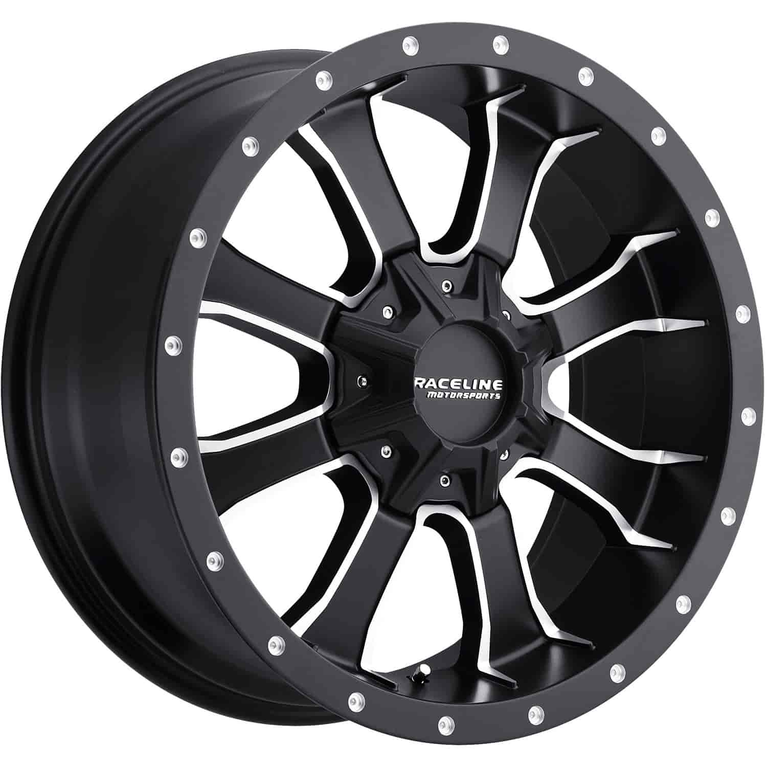 Raceline Wheels 927M-2909525
