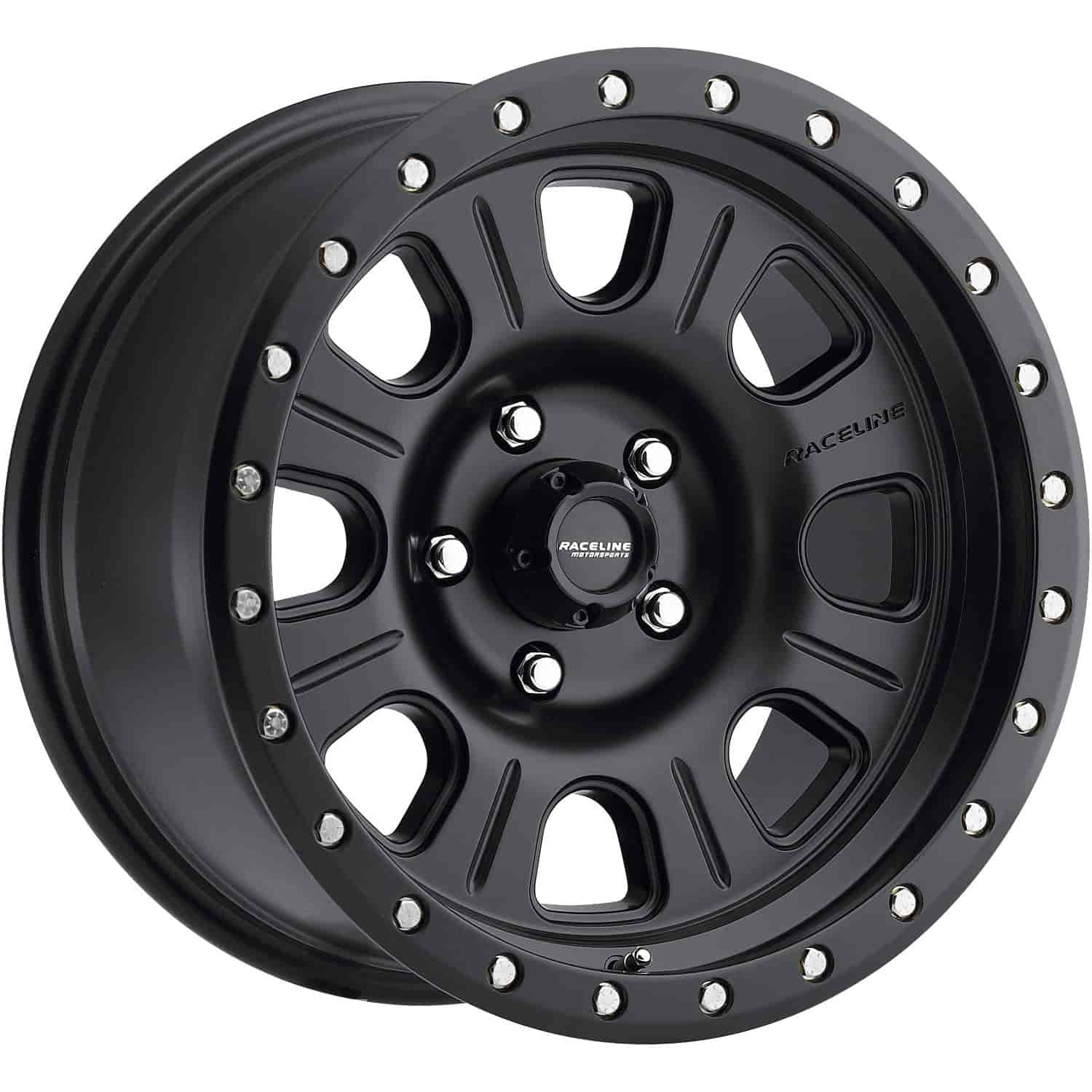 Raceline Wheels 928B-7908012