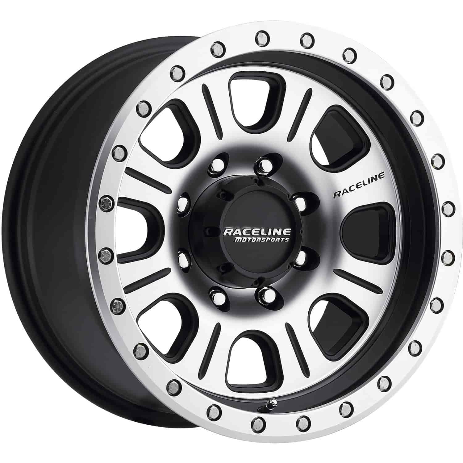 Raceline Wheels 928M-7905512