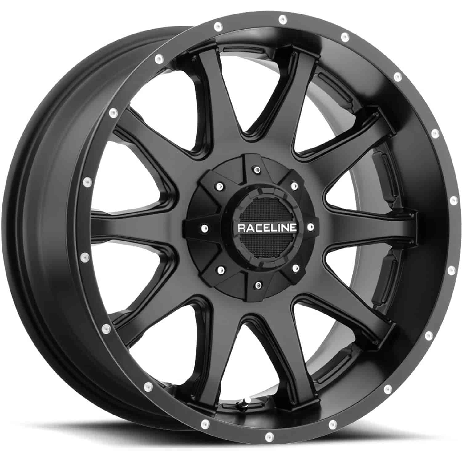 Raceline Wheels 930B-8909312