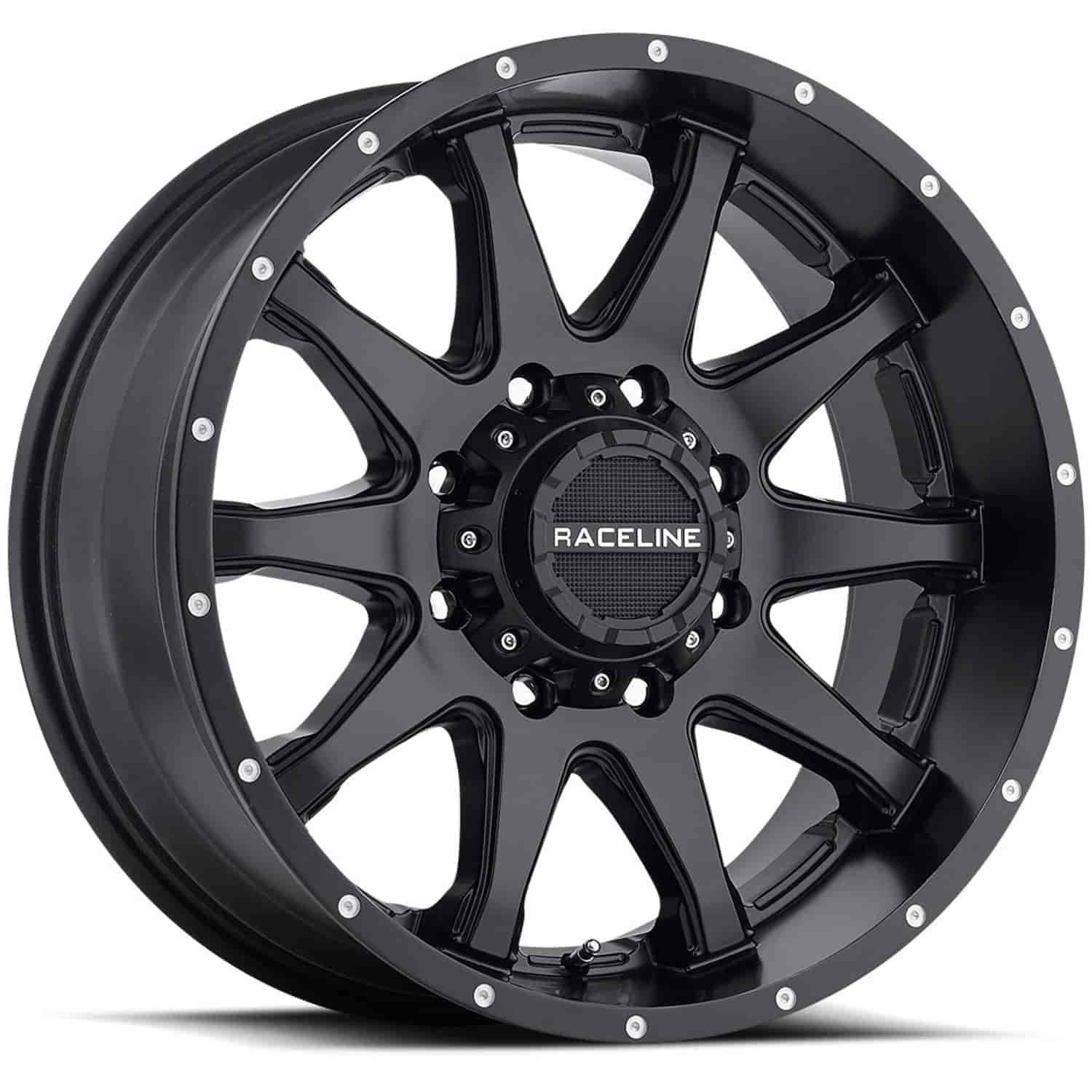 Raceline Wheels 930B-8908818
