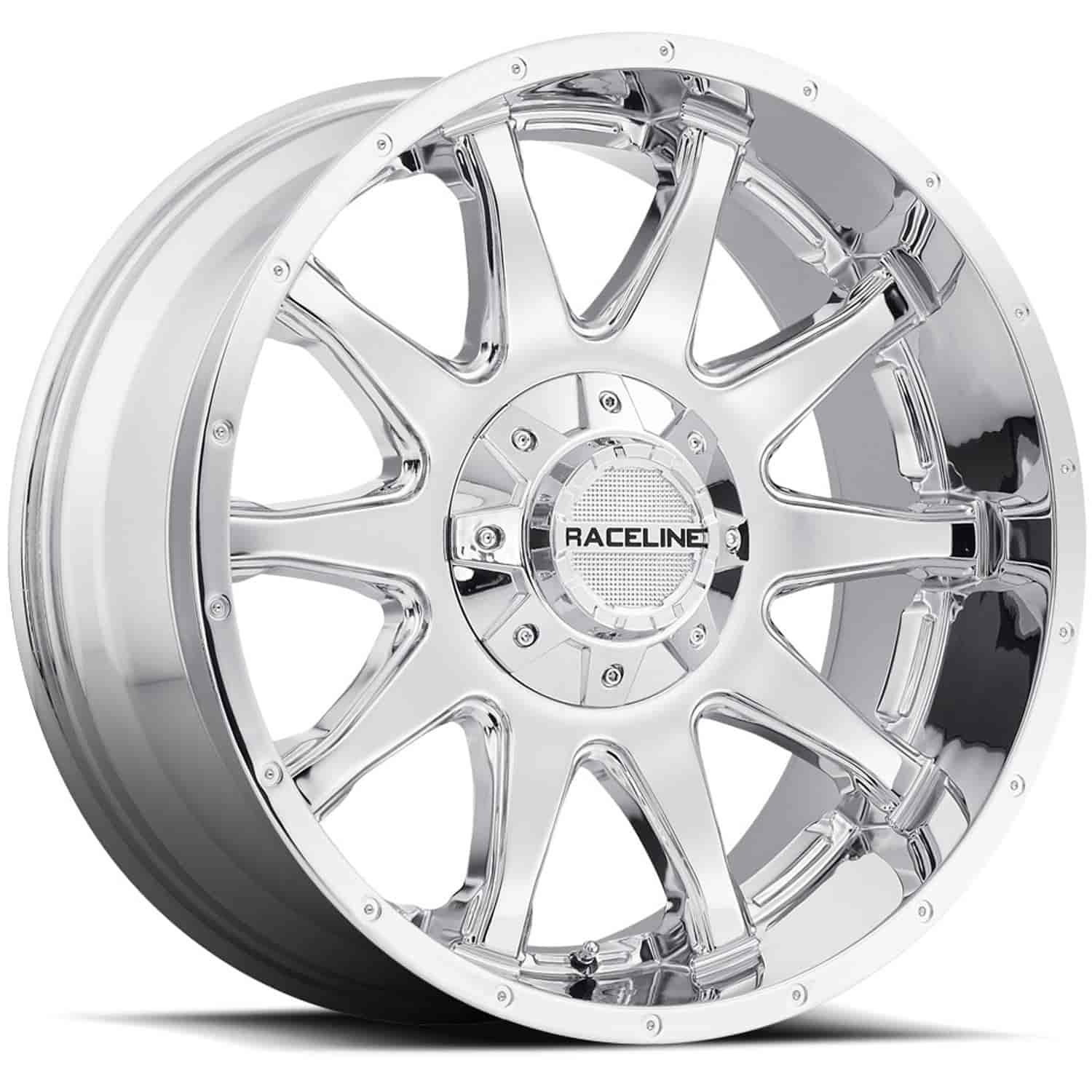 Raceline Wheels 930C-6808100