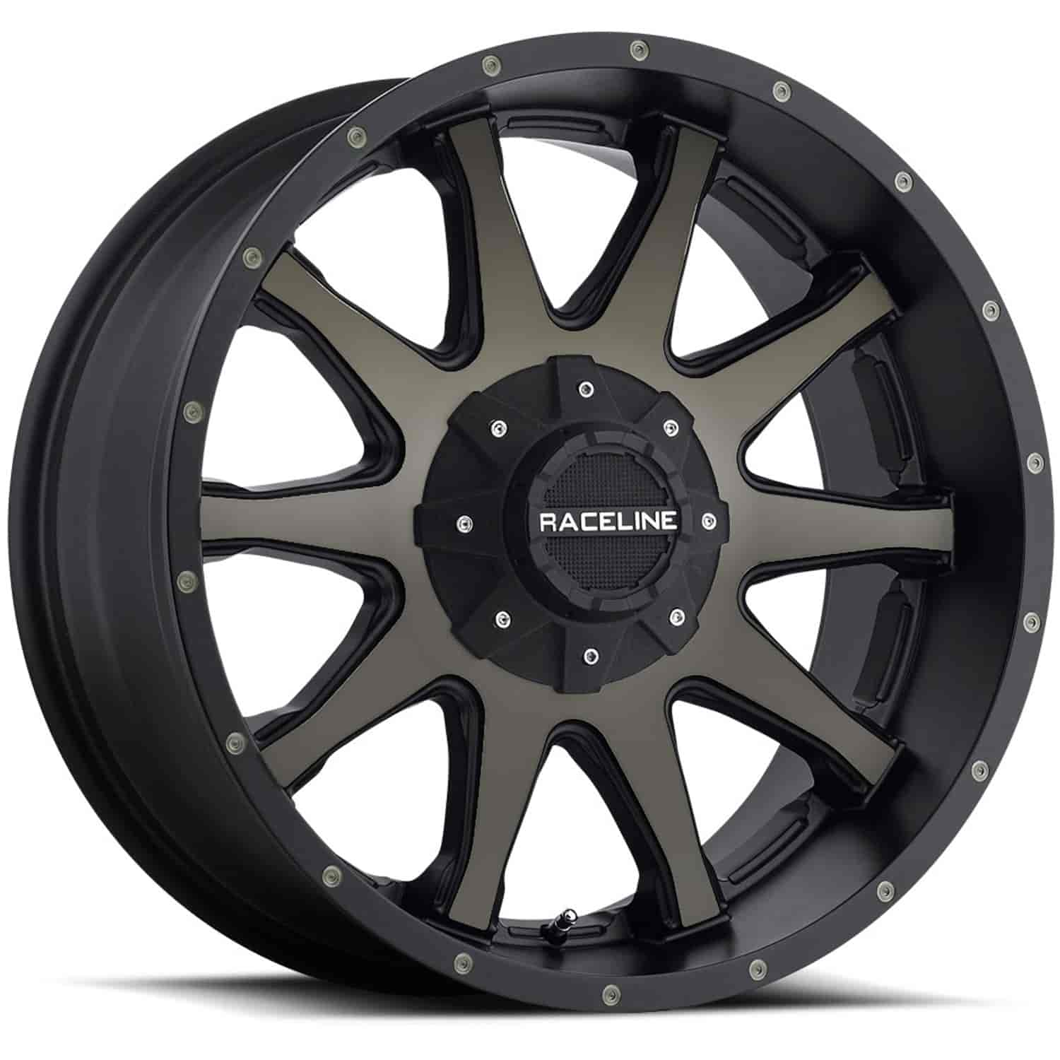 Raceline Wheels 930DM7857218