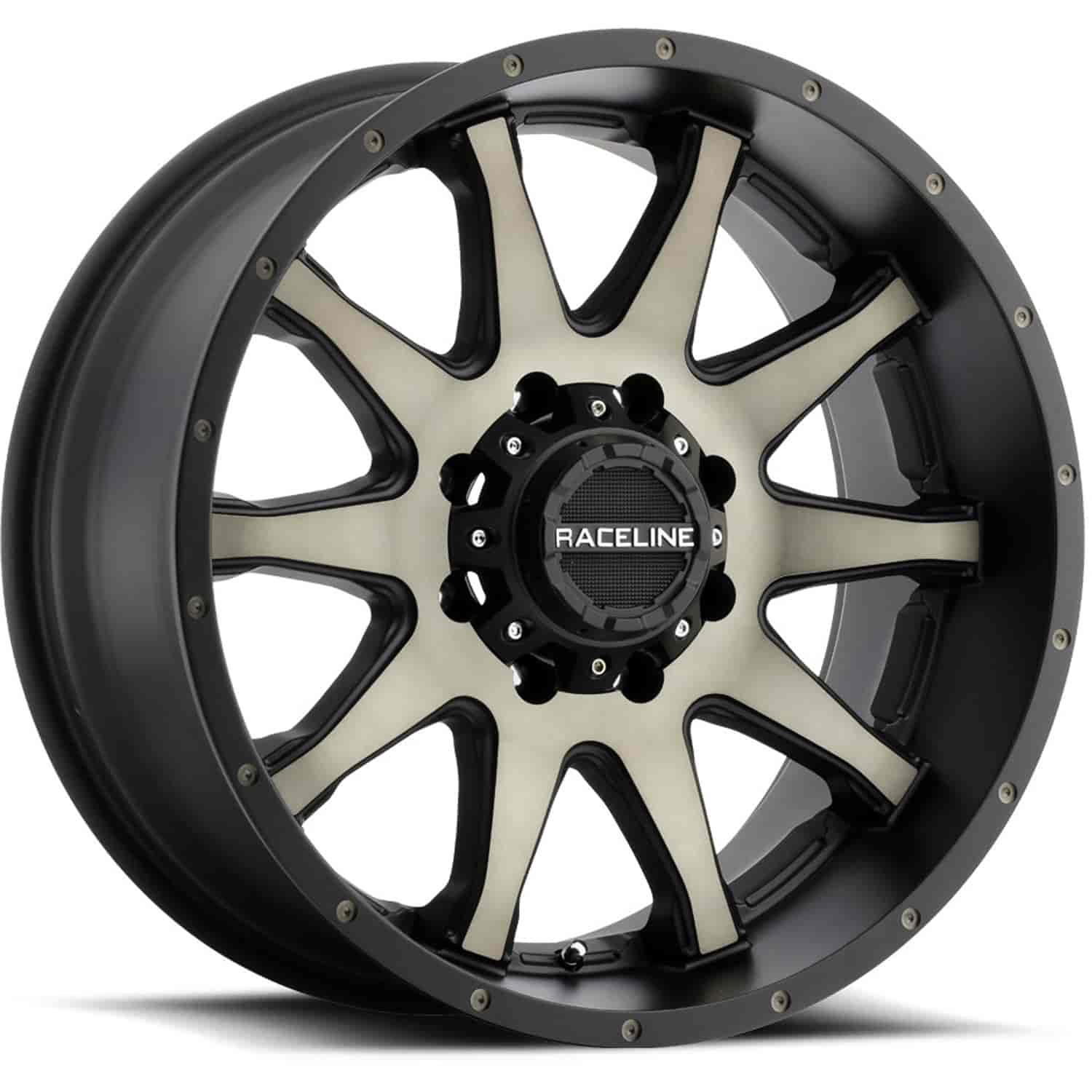 Raceline Wheels 930DM6808000