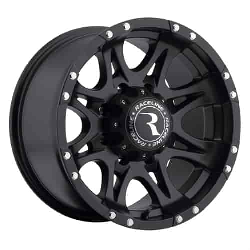 Raceline Wheels 981-8908020