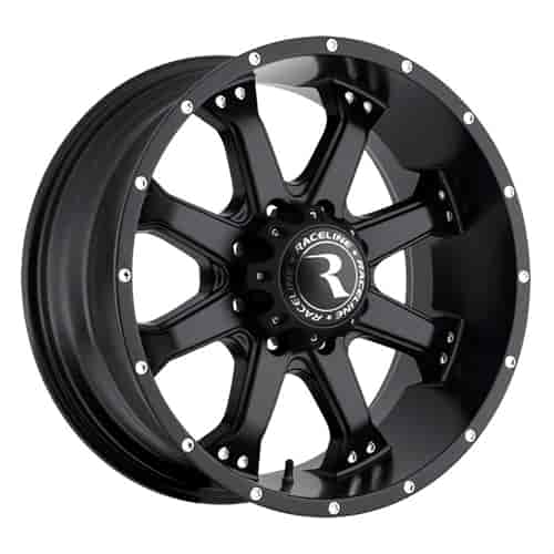 Raceline Wheels 991B-2906030