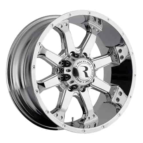 Raceline Wheels 991C-2906525