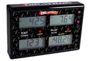 JR Race Car 785DT54JTJEC - JR Race Cars Gauges/Monitors