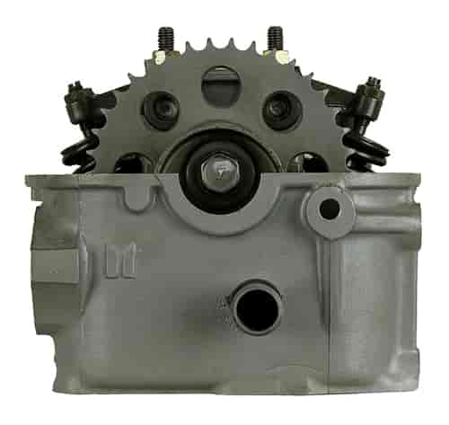 Atk Engines 2538 Remanufactured Cylinder Head For 1996: ATK Engines 2104: Remanufactured Crate Engine For 1983