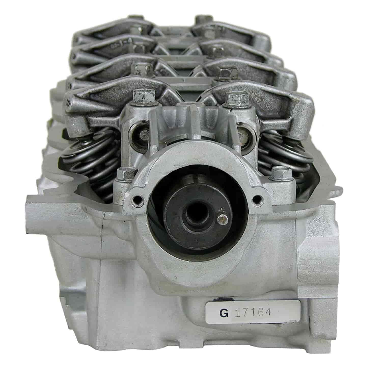 Atk Engines 2536 Remanufactured Cylinder Head For 1994: ATK Engines 2229: Remanufactured Cylinder Head For 1989