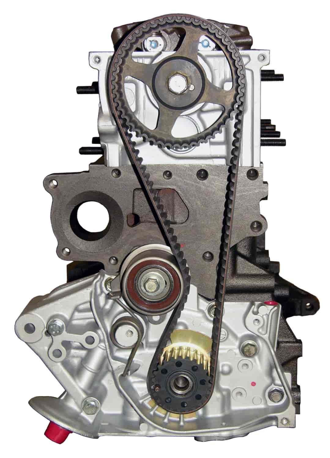 atk engines 223e  remanufactured crate engine for 1997