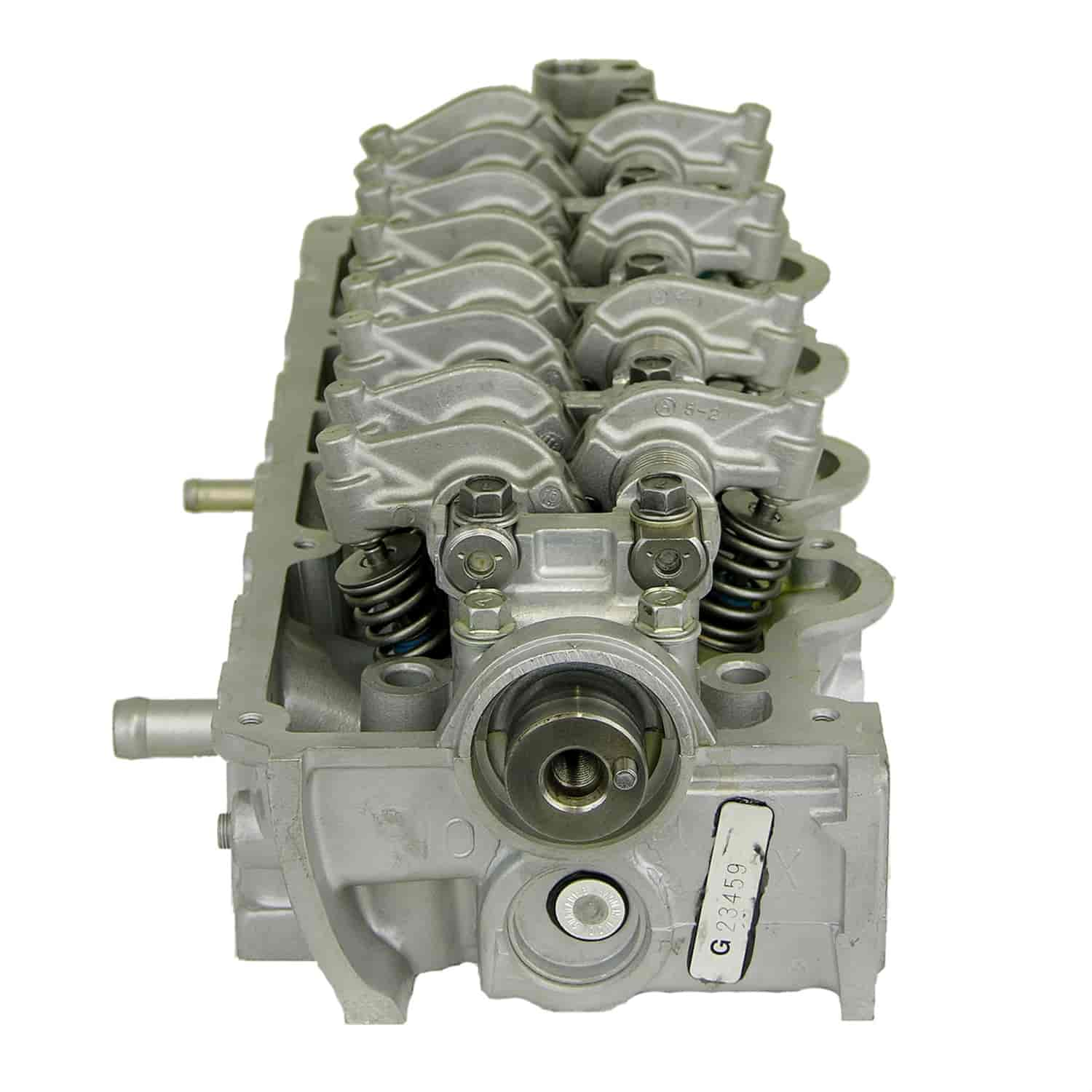 ATK Engines Remanufactured Cylinder Head for 1995-1999 Hyundai Accent with  1 5L L4