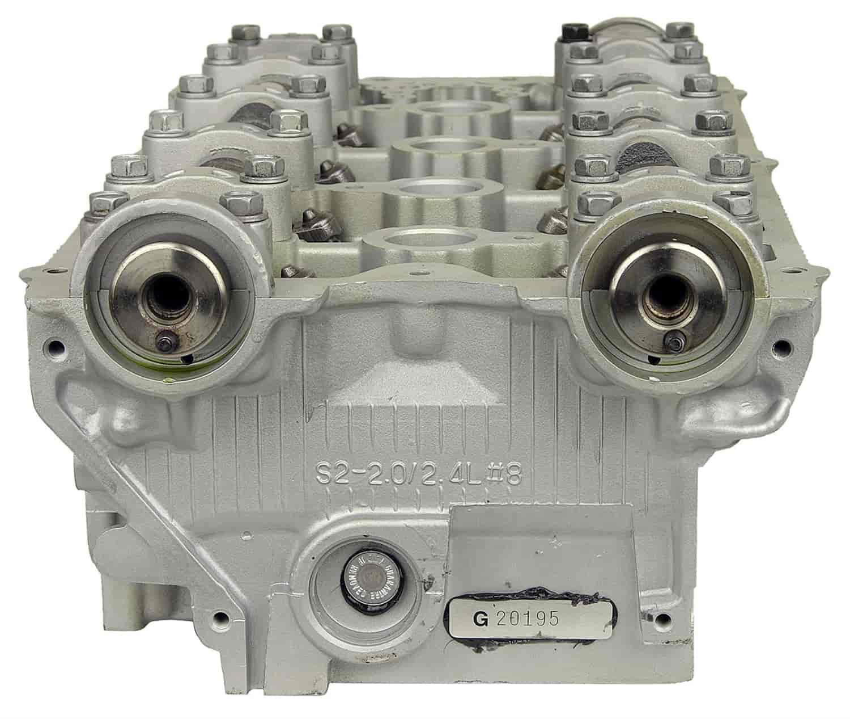 Atk Engines 2fcf Remanufactured Cylinder Head For 1999: ATK Engines 2256: Remanufactured Cylinder Head For 1999