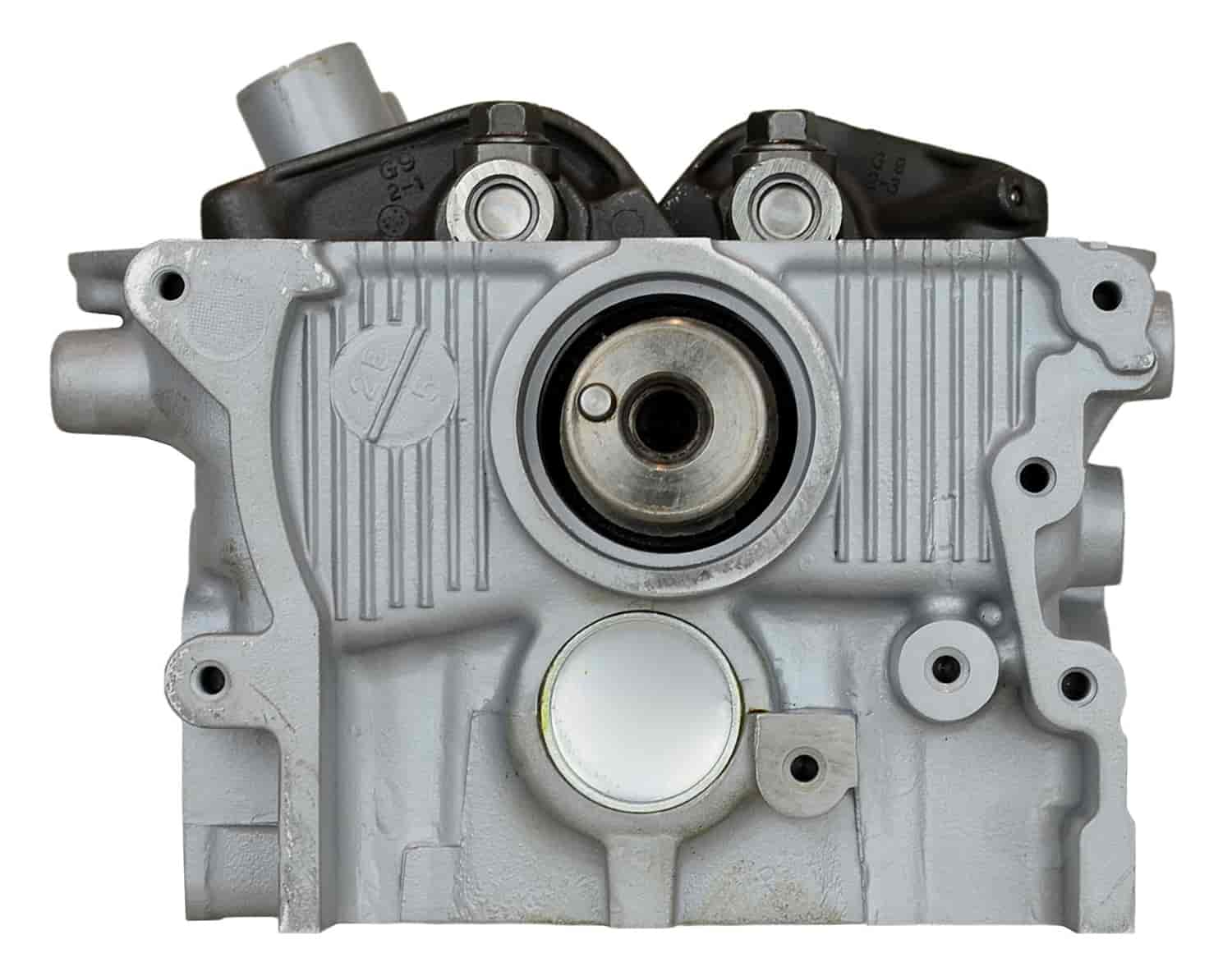 ATK Remanufactured Cylinder Heads for Mitsubishi   JEGS