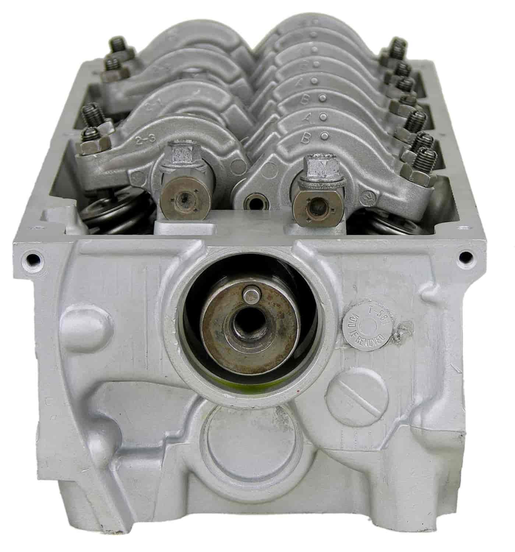 Atk Engines 2536 Remanufactured Cylinder Head For 1994: ATK Engines 2268: Remanufactured Cylinder Head For 1992