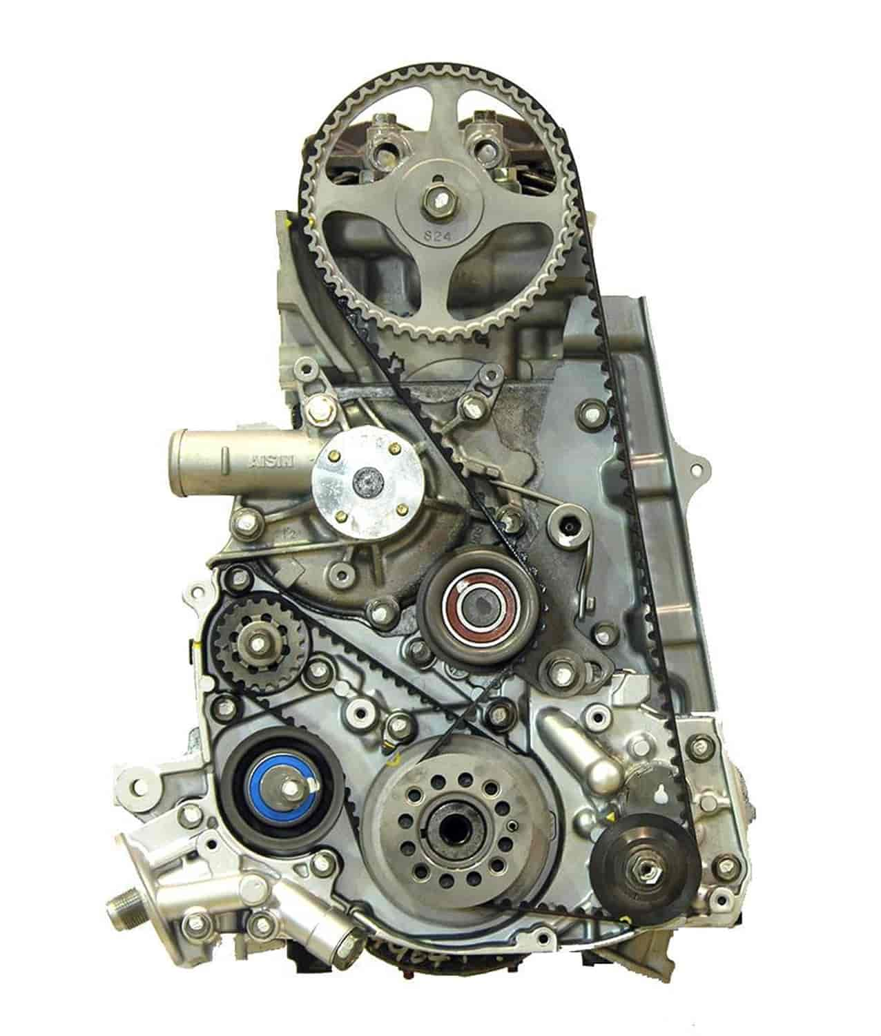 ATK Engines 226G: Remanufactured Crate Engine For 1992