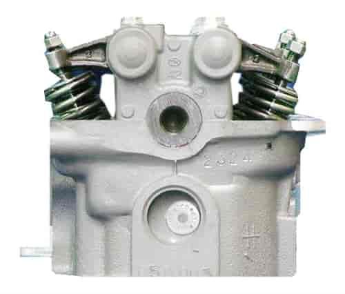 Atk Engines 2538 Remanufactured Cylinder Head For 1996: ATK Engines 2324: Remanufactured Cylinder Head For 1983