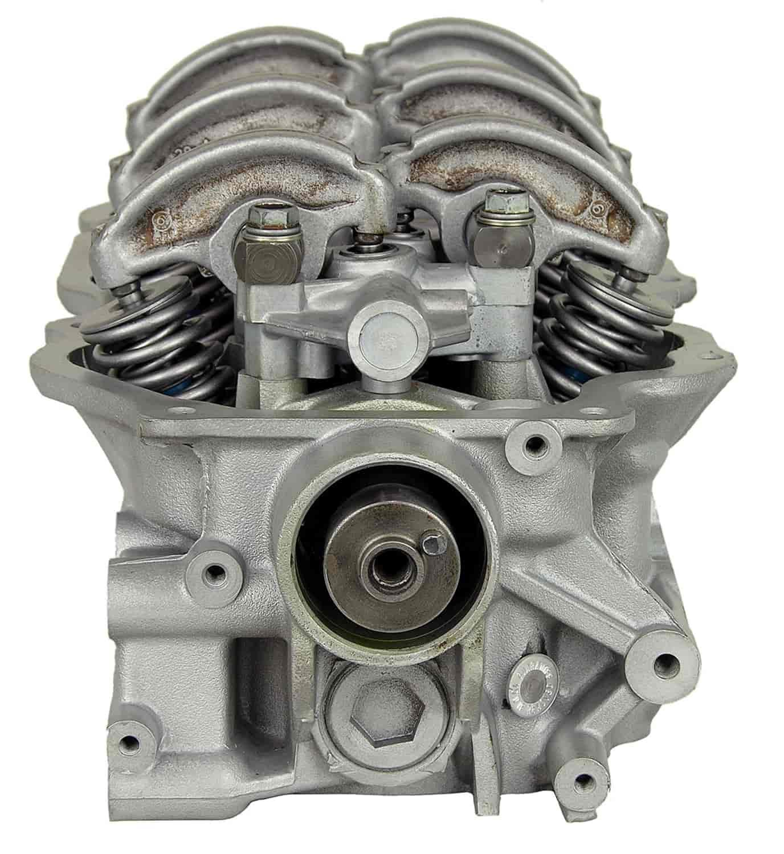 Atk Engines 2538 Remanufactured Cylinder Head For 1996: ATK Engines 2326: Remanufactured Cylinder Head For 1984