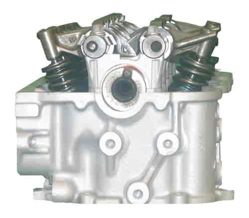 Atk Engines 2538 Remanufactured Cylinder Head For 1996: ATK Engines 2331: Remanufactured Cylinder Head For 1989