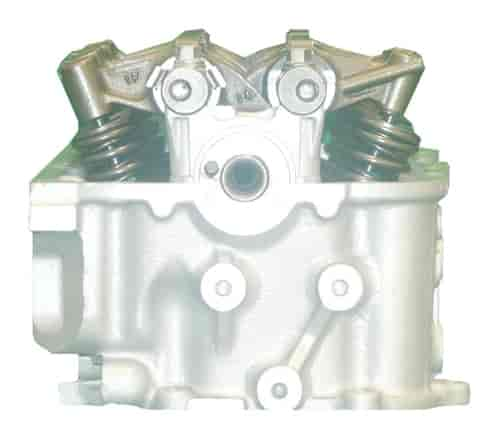Atk Engines 2538 Remanufactured Cylinder Head For 1996: ATK Engines 2345: Remanufactured Cylinder Head For 1990