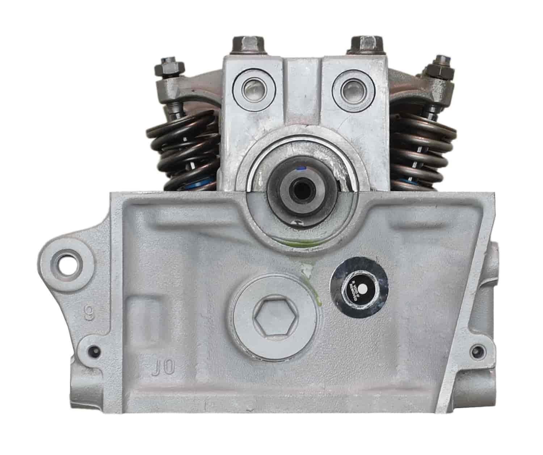 Atk Engines 2538 Remanufactured Cylinder Head For 1996: ATK Engines 2520: Remanufactured Cylinder Head For 1985