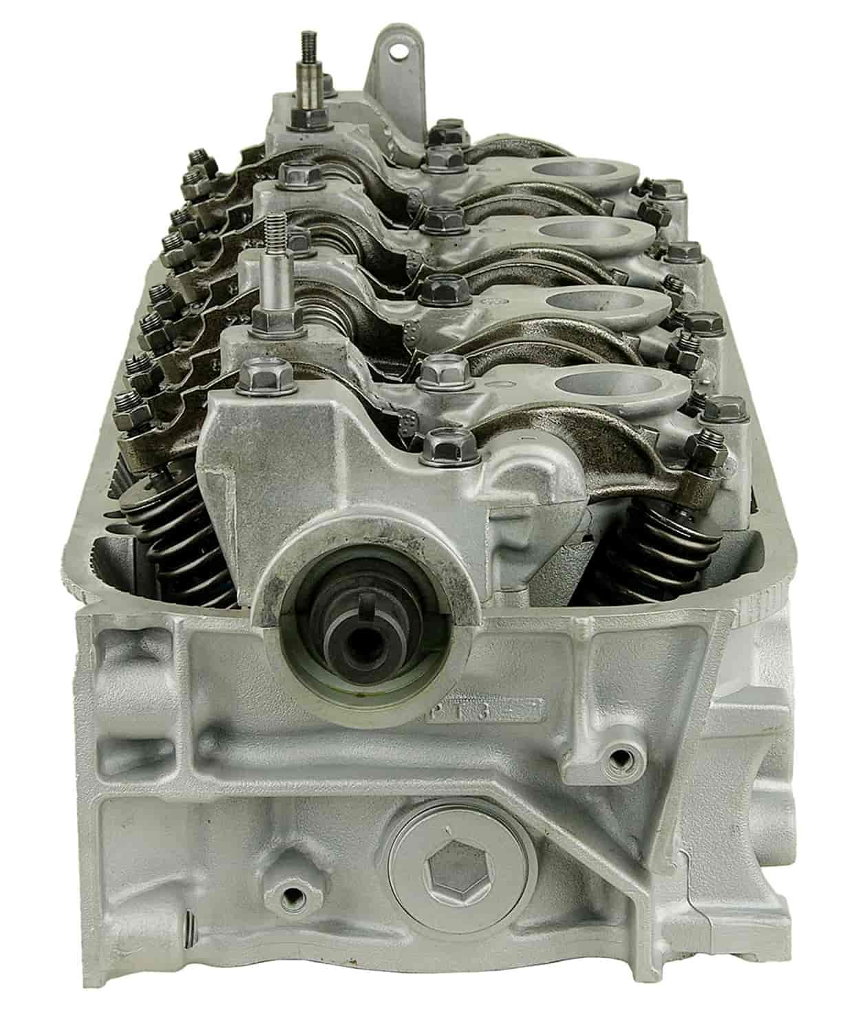 ATK Engines Remanufactured Cylinder Head for 1990-1991 Honda Accord with  2 2L L4 F22A