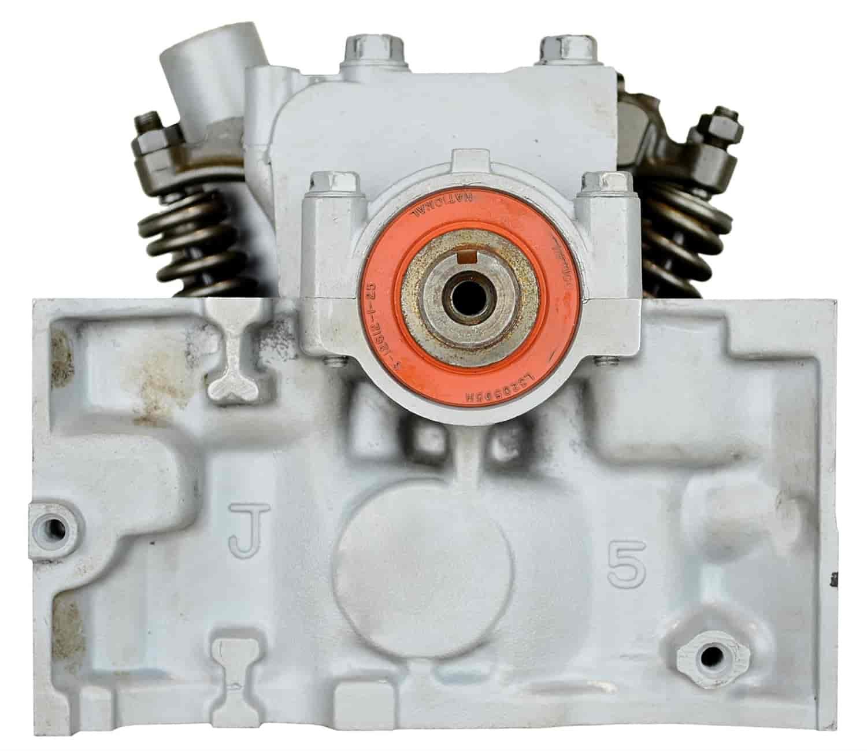 Atk Engines 2538 Remanufactured Cylinder Head For 1996