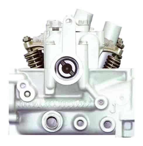 Atk Engines 2538 Remanufactured Cylinder Head For 1996: ATK Engines 2538A: Remanufactured Cylinder Head For 1996