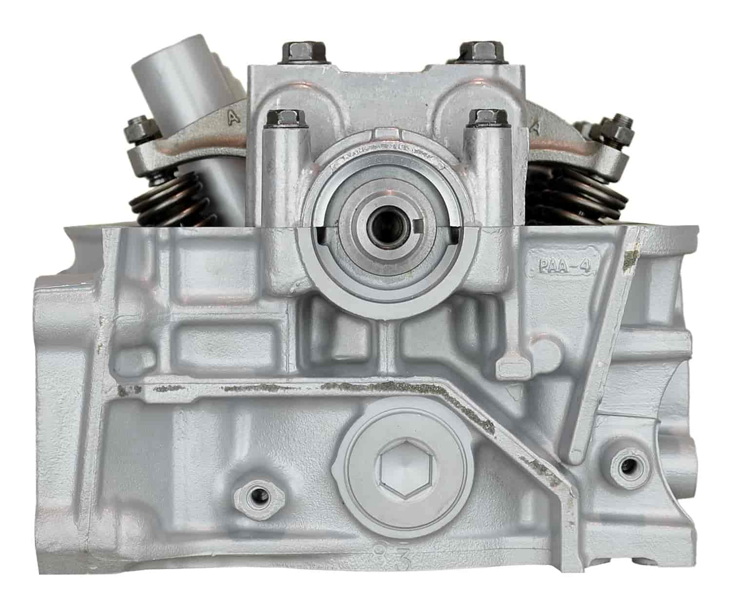 ATK Engines Remanufactured Cylinder Head for 1998-2002 Honda Accord with  2 3L L4 F23A5
