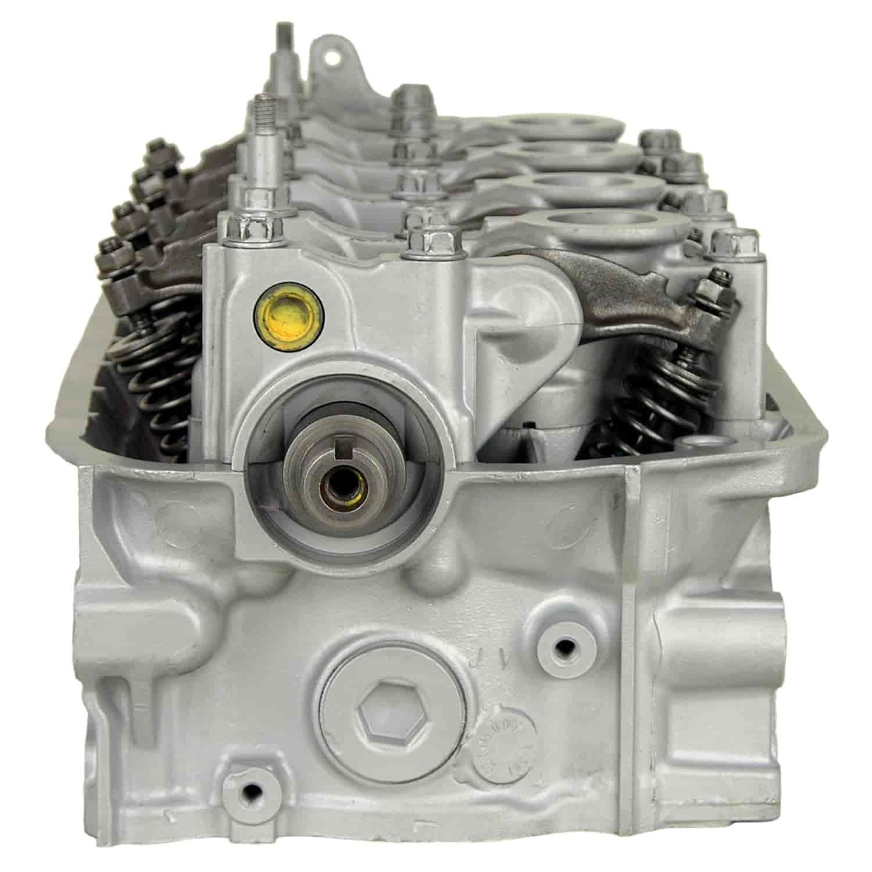 Atk Engines 2538 Remanufactured Cylinder Head For 1996: ATK Engines 2548: Remanufactured Cylinder Head For 1988