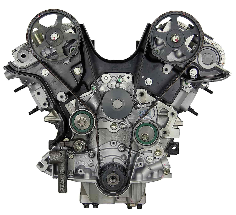 Atk Engines 2fcf Remanufactured Cylinder Head For 1999: ATK Engines 259 Remanufactured Crate Engine For HYUNDAI