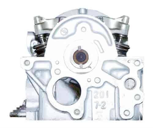 Atk Engines 2536 Remanufactured Cylinder Head For 1994: ATK Engines 2614: Remanufactured Cylinder Head For 1988